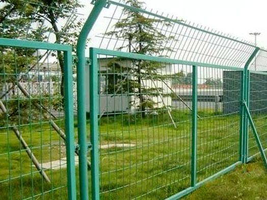 带框护栏网